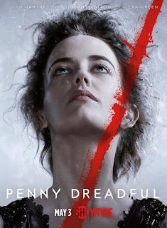 Penny Dreadful 2×01