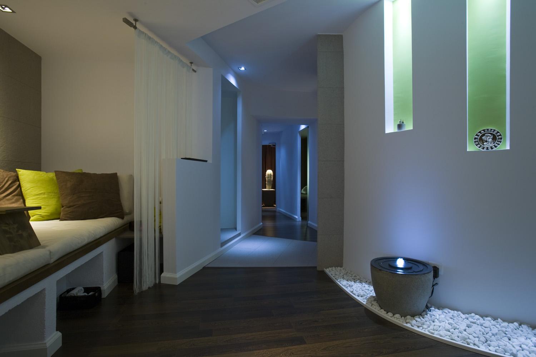 Spas mayan luxury spa s nia graupera graupix - Spa aguas de barcelona ...