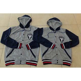 Jacket Sport Abu