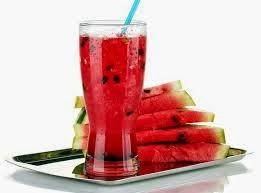 minuman untuk kecilkan perut