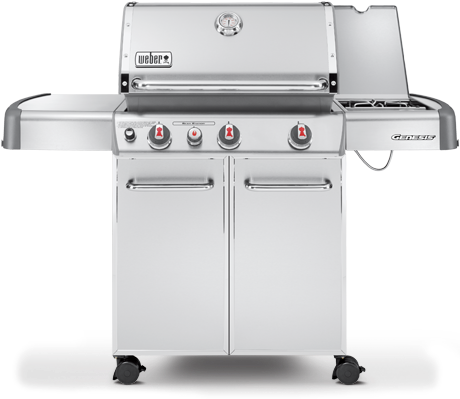 Gas grill reviews 2013