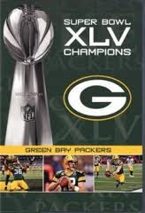 Super Bowl Green Bay Packers Champions