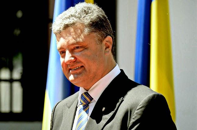 Порошенко прогнозирует досрочные местные выборы по всей Украине