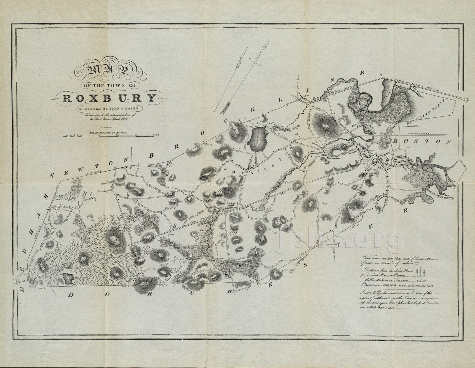 Nutfield Genealogy Surname Saturday Gore Of Roxbury
