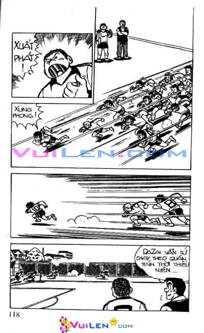 Jindodinho - Đường Dẫn Đến Khung Thành III  Tập 10 page 118 Congtruyen24h