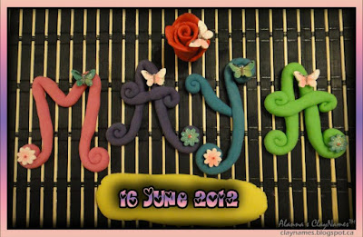 Maya June 16 2012