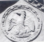 Il Pellicano Rosa-Croce-Rosone, cappella di San Lorenzo