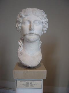 Iulia Vipsania Agripina, Agripina Maior  - a. 14 a.C. - 33 d.C. (2)