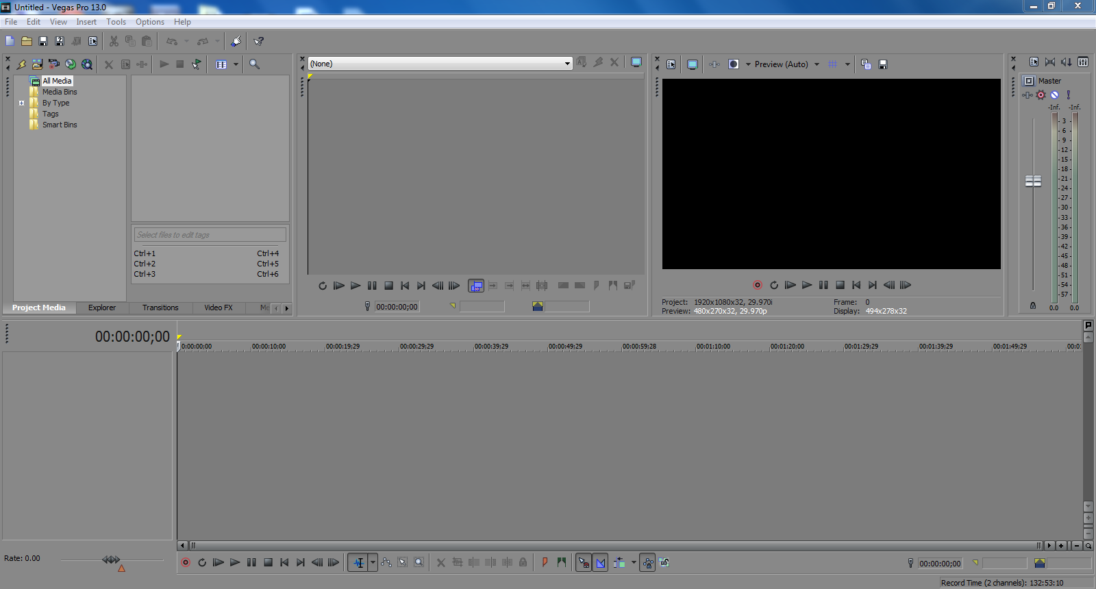 sony vegas pro 13 with patch