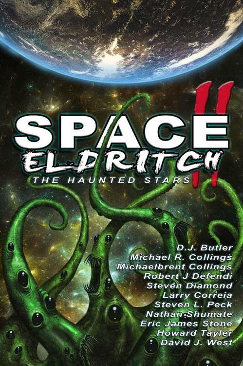 Space Eldritch II