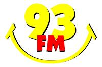 ouvir a Rádio 93 FM 93,3 ao vivo e online Boa Vista