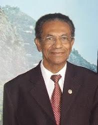 1º. VICE-PRESIDENTE, COORDENADOR GERAL DA OMEBE E CONSELHEIRO DO DERE: