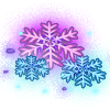 FarmVille SnowFlake - FvLegends.Com