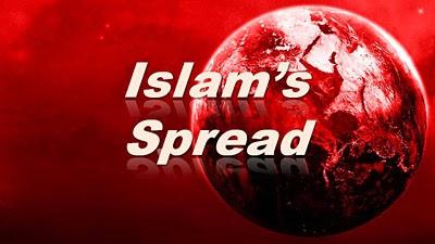 Islam's Spread
