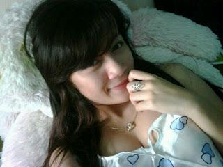 Foto Hot Janda Muda Cantik (2)