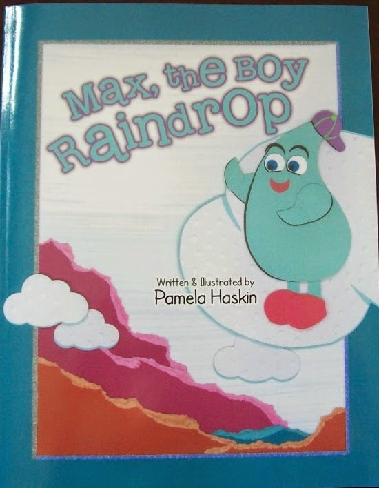 Max, the Boy Raindrop