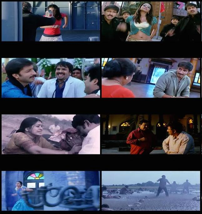 Phir Ek Most Wanted 2015 Hindi Dubbed HDRip