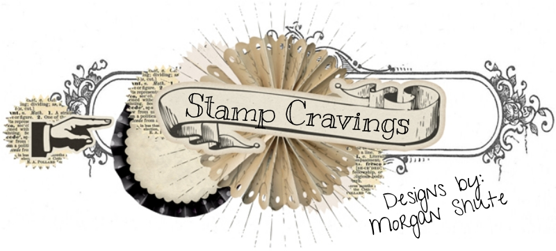 Stamp Cravings