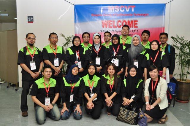 Malaysian Cardiovascular Technologist
