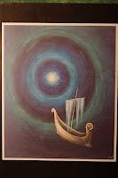 Pompézie - Z lodního deníku