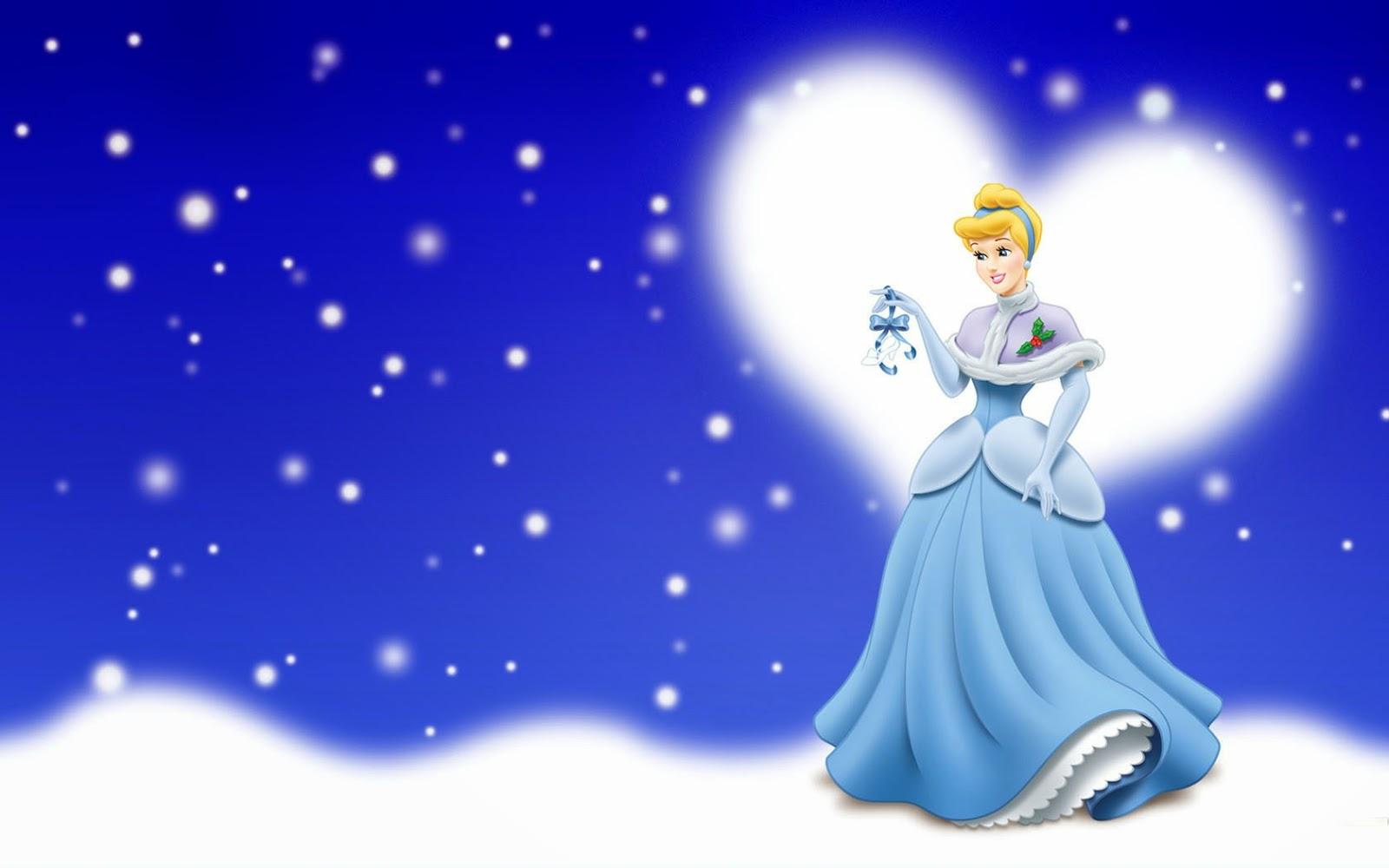 Disney HD Wallpapers Cinderella