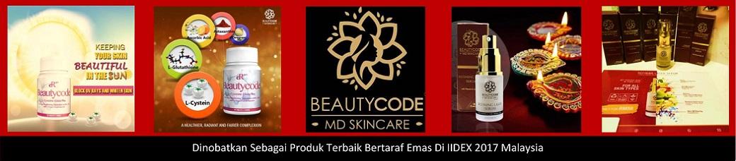 BEAUTYCODE.MD MALAYSIA