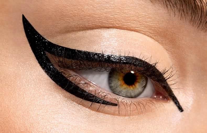 Latest eye