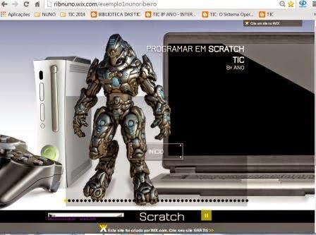 Site Scratch