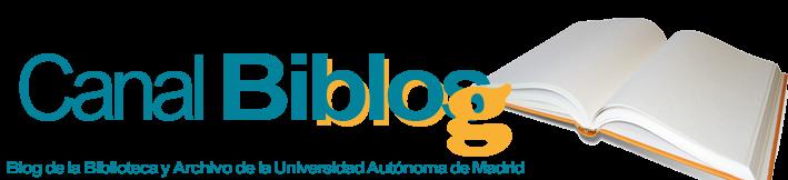 CanalBiblos: blog de la Biblioteca y Archivo de la UAM