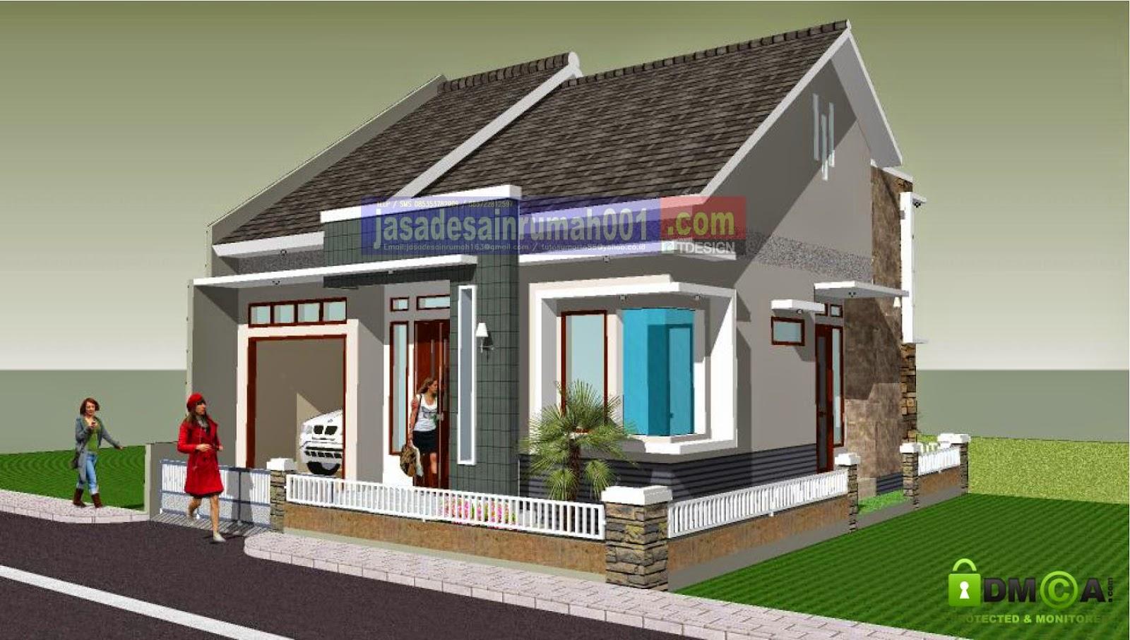 jasa desain rumah t design desain terbaru rumah ukuran 9