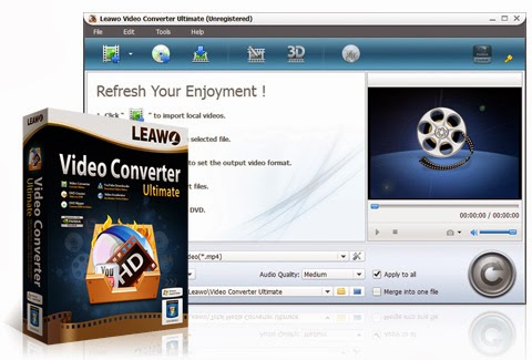 Moyea Leawo-Video-Converter