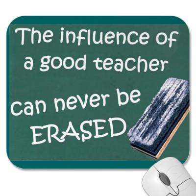 What makes a great teacher? ~ NYC Café