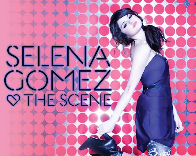 American Singer Selena Gomez Wallpapers