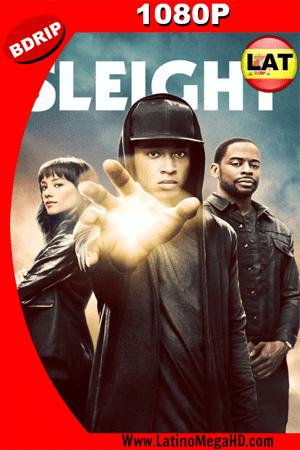 Juego de Magos (2016) Latino HD BDRIP 1080p ()