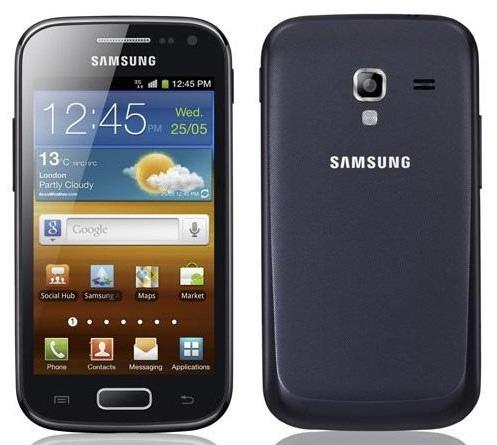 Harga handphone Samsung Galaxy Mini 2 S6500