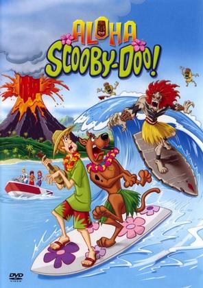 Aloha Scooby-Doo! Dublado