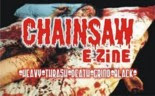 CHAINSAW E-ZINE