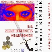 Novela del autor en Amazon