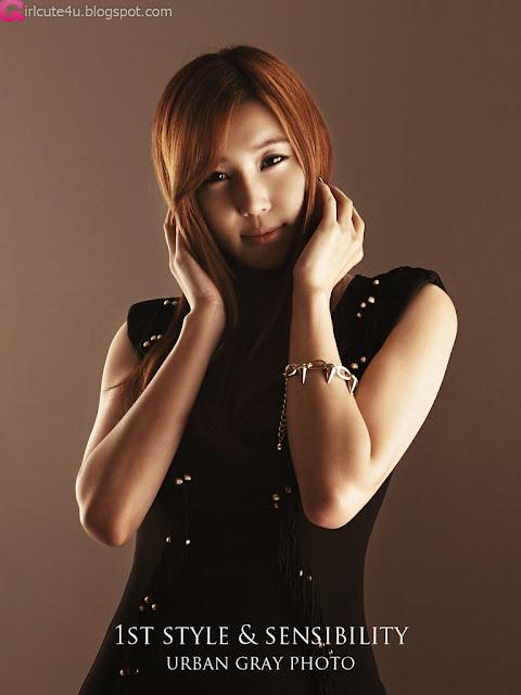 xxx nude girls: Go Jung Ah!