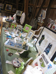 Artisan Barn Fair