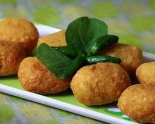 Resep Combro empuk, enak dan renyah