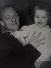 mein geliebter Großvater