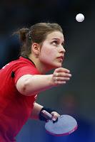 TENIS DE MESA - Campeonato de Europa por equipos femenino 2015 (Ekaterimburgo, Rusia). Rumanía no fue rival para Alemania. España asciende a la élite