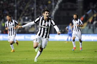 Gruppo D calcio Champions League Borussia Moenchengladbach-Juventus e Siviglia-Manchester City