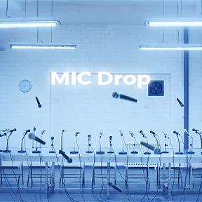 "BTS - ""Mic Drop"""