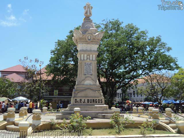 plaza burgos