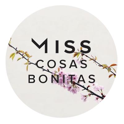 Miss Cosas Bonitas