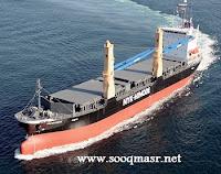 انواع السفن,سفن الشحن,الناقلات,سفن الحاويات,التصدير,الاستيراد,سوق مصر