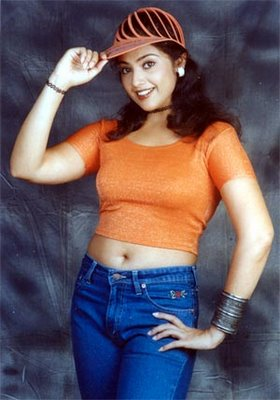 Meena Hot Photos