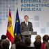 Aprobadas medidas de racionalización do sector público e de reforma administrativa